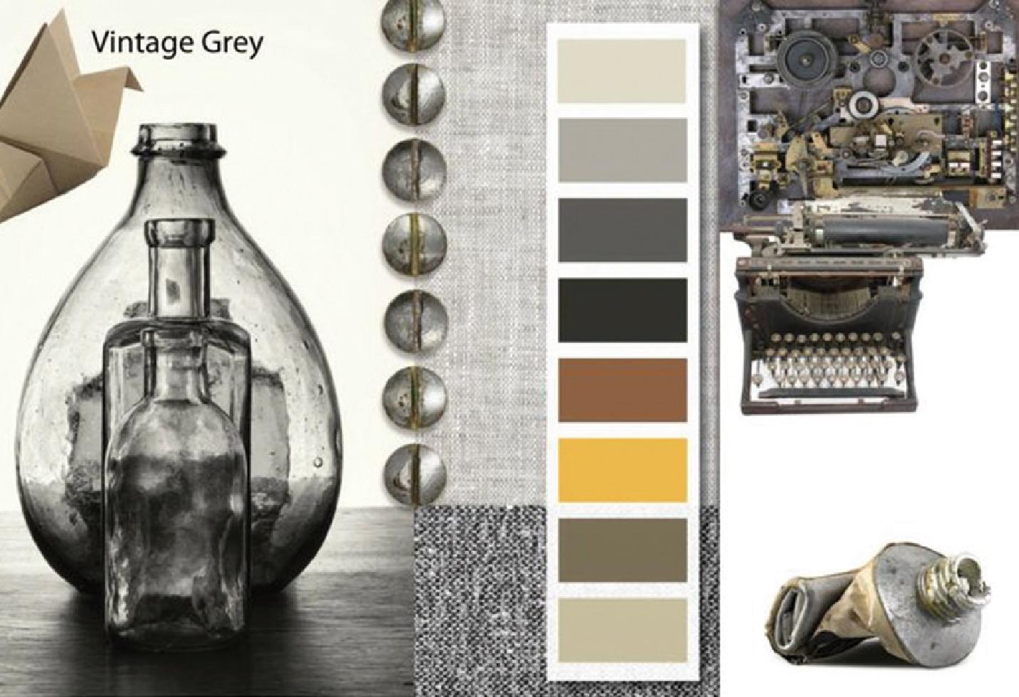 Le storie dei colori